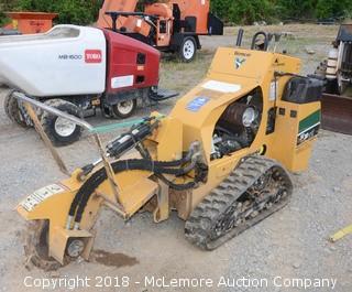 Vermeer SC30TX Stump Cutter