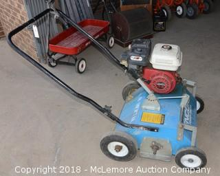 Encore Power Thatch Remover