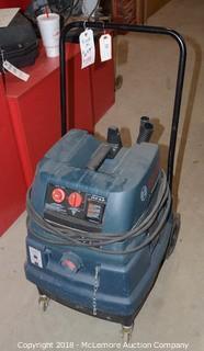Bosch 3931A-PB Industrial Vacuum