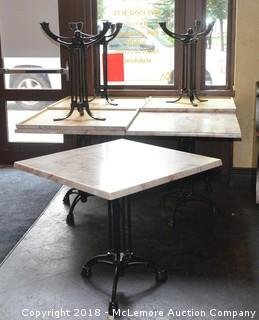 (8) Tables