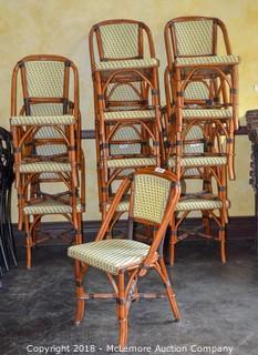 (12) Chairs