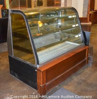 Refrigerated Display Case by Federal
