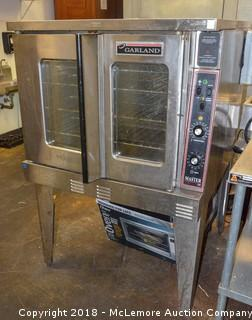 Commercial Oven by Garland