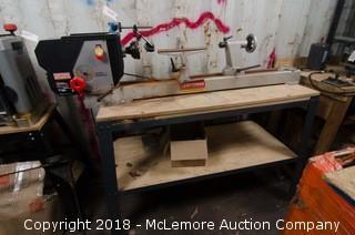 Craftsman Professional Wood Lathe
