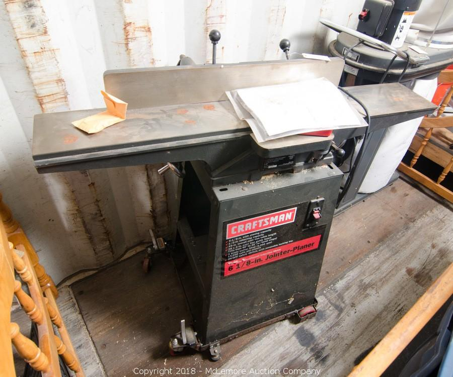 Mclemore Auction Company Auction Fine And Collectible