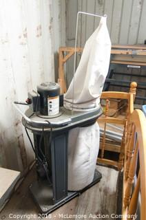 Sears Craftsman Dust Collector