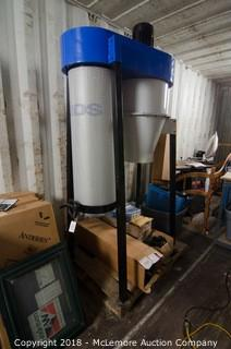 JDS Dust Collection System