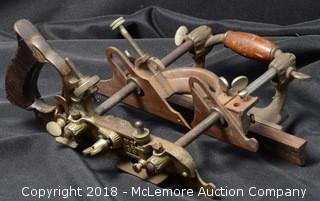 Stanley No.55 Combination Wood Plane