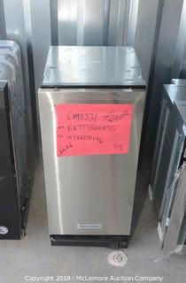 KitchenAid Trash Compactor