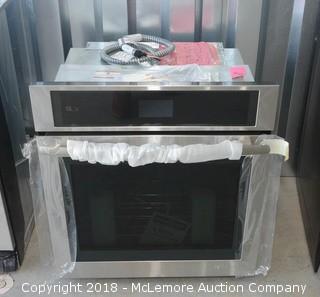 JennAir Gas Oven
