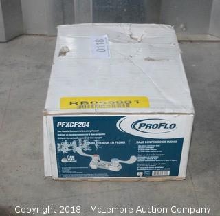 Pro-Flo Two Handel Commercial Lavatory Faucet