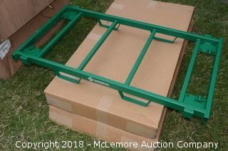 Greenlee GMX Modular Materials Cart System
