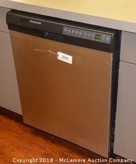 Dishwasher by Frigidaire