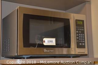 Microwave by Magic Chef