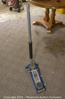 Pittsburgh 1.5 Ton Floor Jack