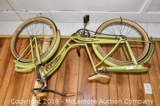 Vintage Monark Super Deluxe Bicycle
