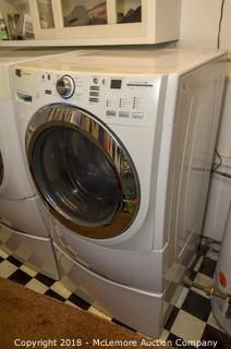 Maytag 3000 Series Washer