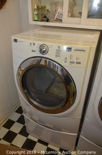 Maytag 3000 Series Drier