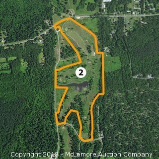 59.1± Acres off Big Bear Highway and North of Muirfield Way