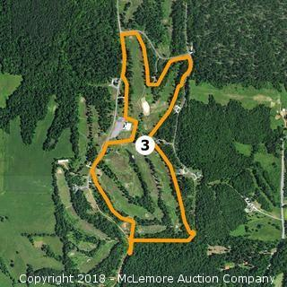 71.7± Acres South of Muirfield Way and East of Valhalla Ln