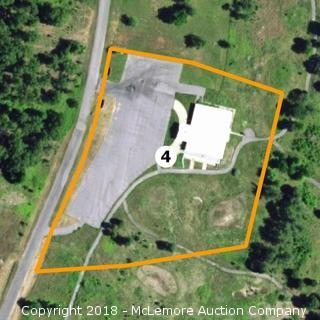 4.0± Acres Including Clubhouse and Parking