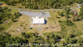 4.0± Acres Including 15,000± sf Clubhouse and Parking