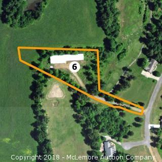 2.0± Acres with Shop