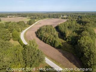 5.14± Acres on Trice Rd - NOW SELLING ABSOLUTE