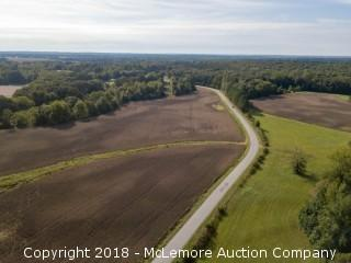 5.46± Acres on Trice Rd - NOW SELLING ABSOLUTE