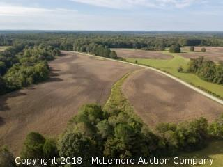 5.49± Acres on Trice Rd - NOW SELLING ABSOLUTE