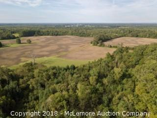 22.48± Acres on Trice Rd - NOW SELLING ABSOLUTE