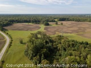 21.92± Acres on Trice Rd - NOW SELLING ABSOLUTE