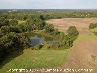 14.85± Acres on Trice Rd - NOW SELLING ABSOLUTE