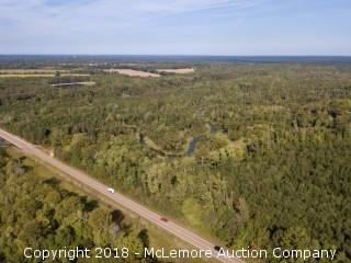 124.94± Acres on Hwy 100 - NOW SELLING ABSOLUTE
