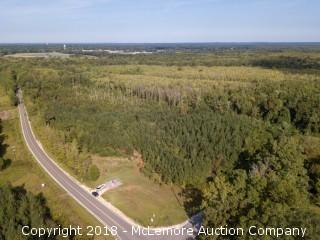 19.40± Acres on Old Jacks Creek Rd and Talley Store Rd - NOW SELLING ABSOLUTE