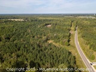 31.07± Acres on Old Jacks Creek Rd - NOW SELLING ABSOLUTE