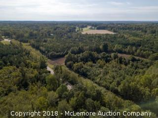 18.28± Acres on Old Jacks Creek Rd - NOW SELLING ABSOLUTE