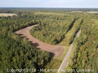 18.36± Acres on Old Jacks Creek Rd and Lipscomb Ln - NOW SELLING ABSOLUTE