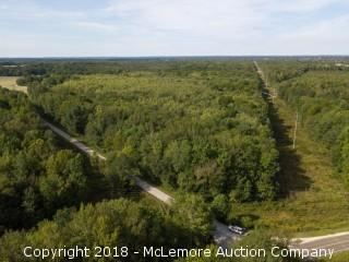 58.11± Acres on Old Jacks Creek Rd and Lipscomb Ln - NOW SELLING ABSOLUTE