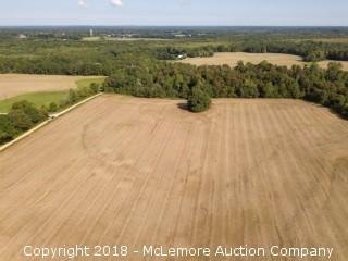 41.50± Acres on Lipscomb Ln - NOW SELLING ABSOLUTE