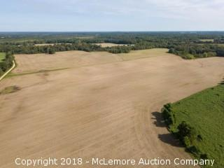 62.43± Acres on Lipscomb Ln - NOW SELLING ABSOLUTE