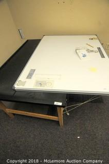 GTCO Super L II Plus Large Format Hard Digitizer