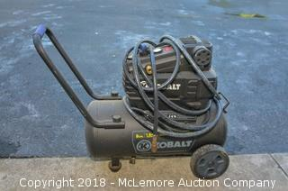 Kobalt 8 Gal. 150 Max PSI Compressor
