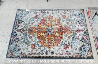 Oriental Rug, Surya, Harput Collection, Made in Turkey