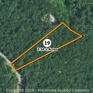 2.34± Acre Building Lot in Eagle Bluff Estates