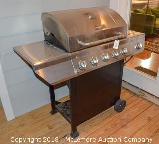 Propane Grill by Nexgrill