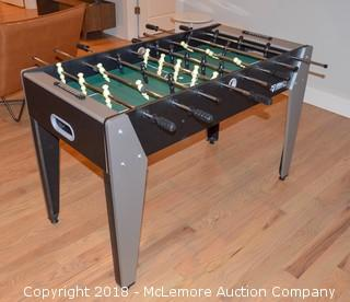 Foosball Table by Triumph Sports