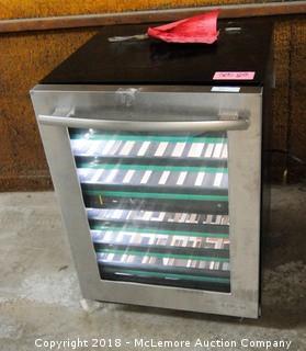 Jenn-Air JUW24FRER500 Wine Cooler