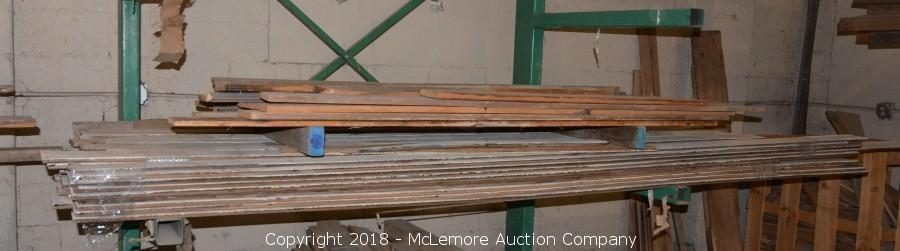 McLemore Auction