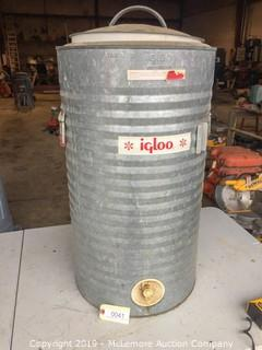 15 Gallon Water Cooler by Igloo